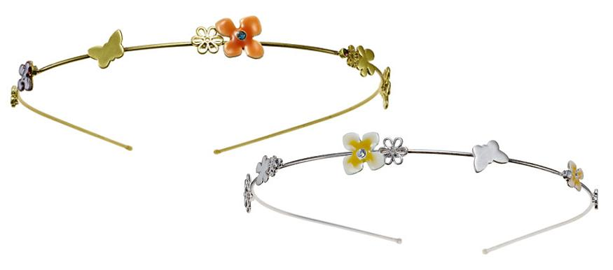 The Bohm Delicate Trinkets Hair Band