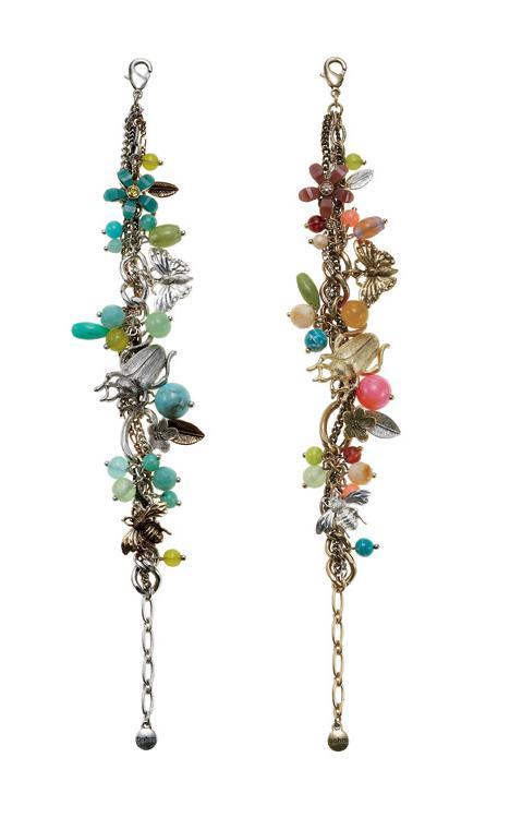 The Bohm Paradise Adjustable Bracelet