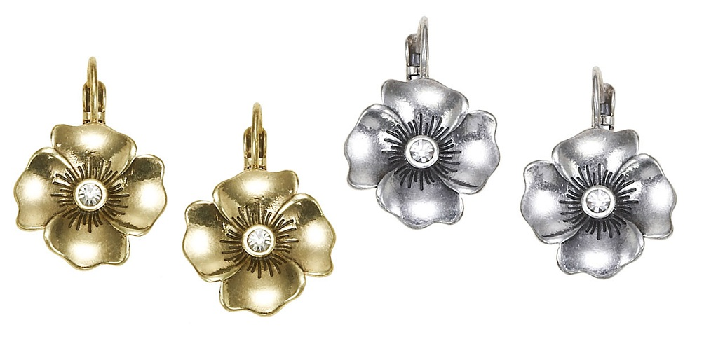 Bohm Pretty Petals Earrings