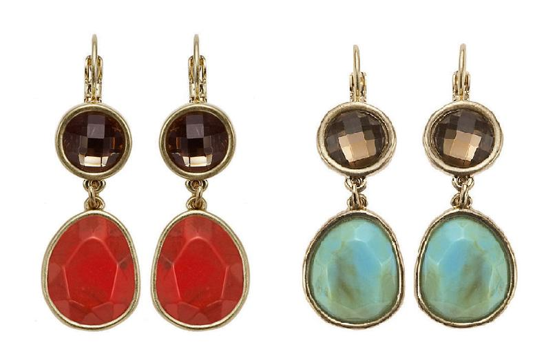 Bohm Sahara Desert  Earrings
