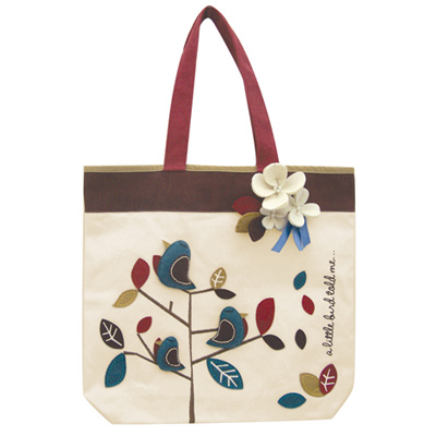 Shopping Bags By Disaster Designs