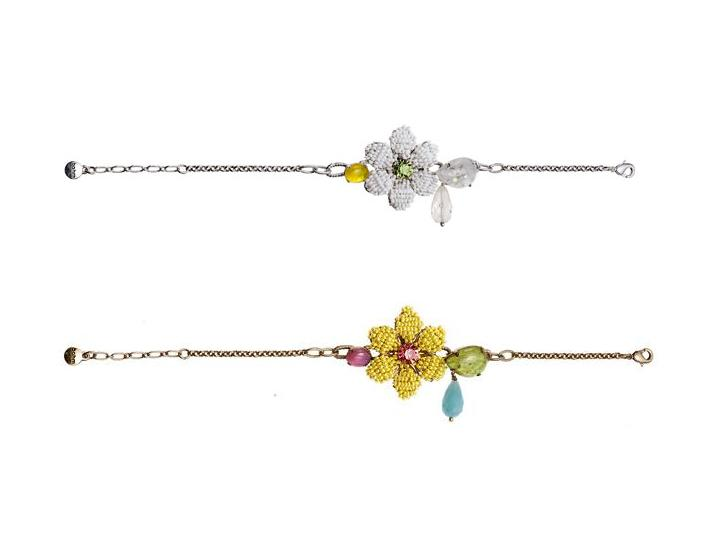 Bohm Botanical Garden Bracelet