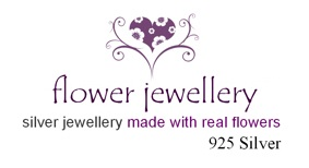 Real Flowers Jewellery