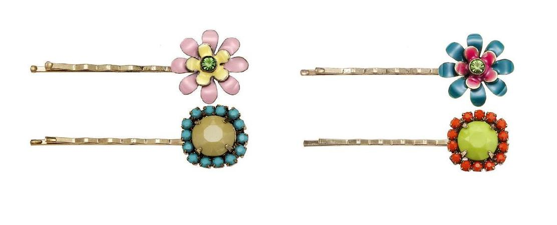 Bohm California Dreamin' Hair Clips/Pins