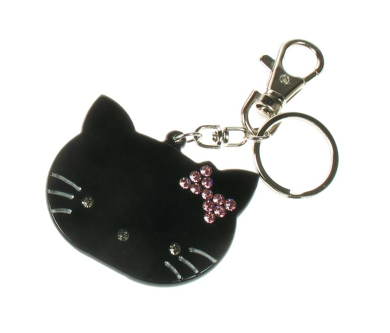 Key Rings & Bag Charms