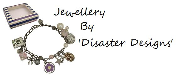 Disaster Designs Jewellery & Hair Accessories
