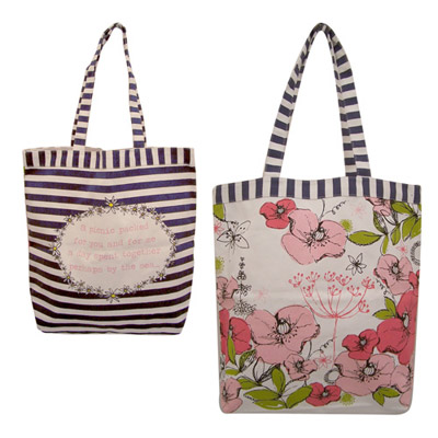 Mademoiselle Shopper By Disaster Designs
