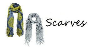 Scarf Selection