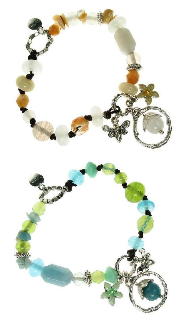 Bohm 'Birds And The Bees' Bumble Bee Bracelet