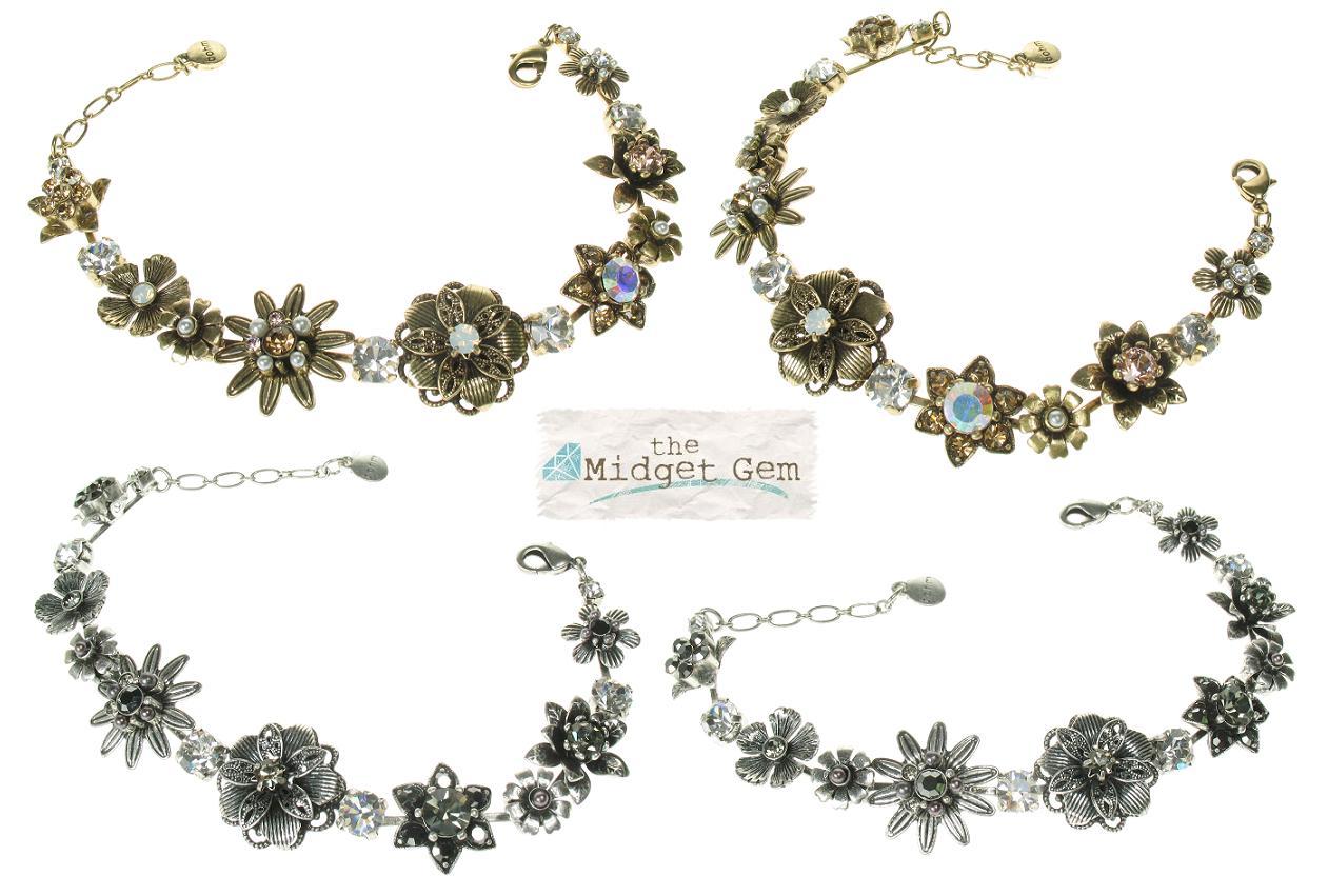 Bohm Vogue Adjustable Bracelet