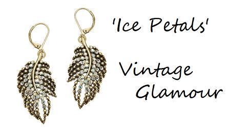 Ice Petals