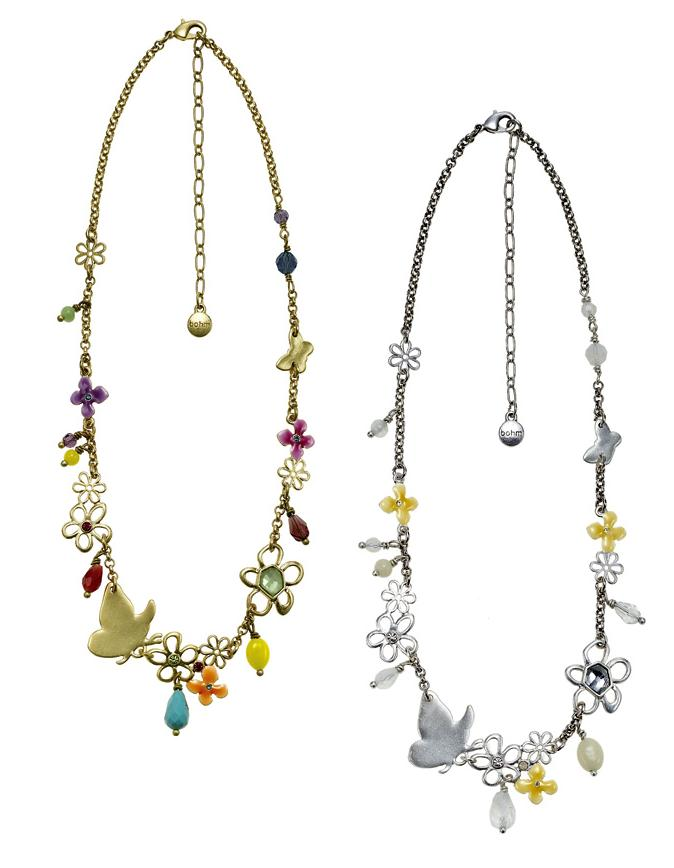 The Bohm Delicate Trinkets All-Around Necklace