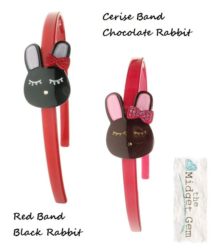 BIG BABY Bunny Rabbit Hair-Head Band