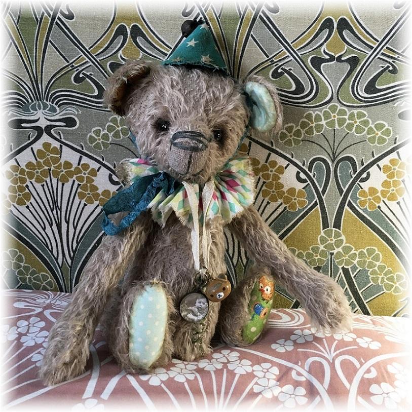 Chutney - Retired Circus Bear