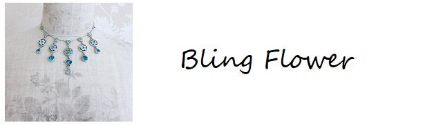 Bling Flower