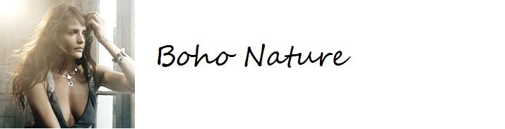Boho Nature