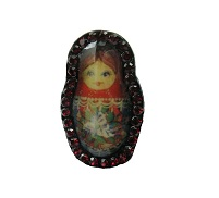 Babushka Russian Dolls