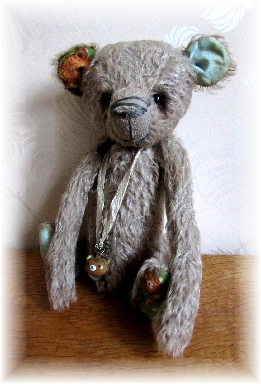 Chutney - He's A Teddy Bear!