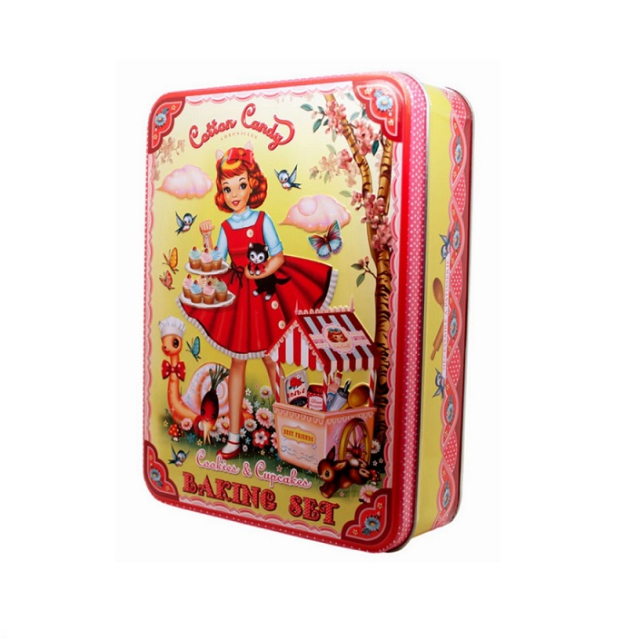 Kitsch Tins With Cute Things!
