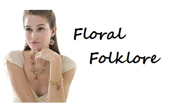 Floral Folklore