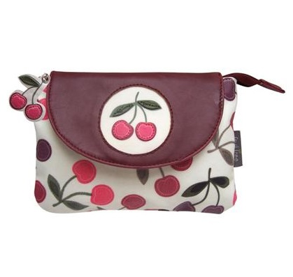 Disaster Designs - Fruit Tree Cherry Make Up Case