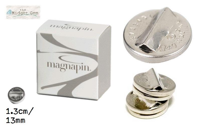 Magnapin - Single