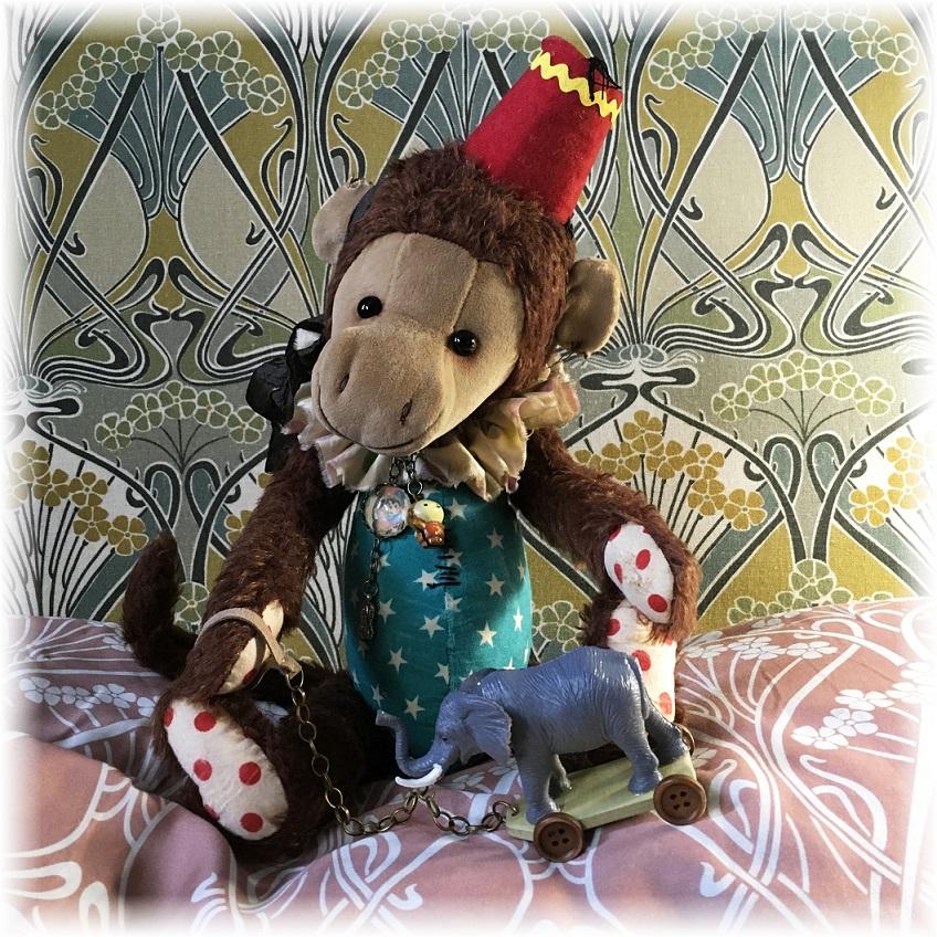 Malarkey - Little Monkey