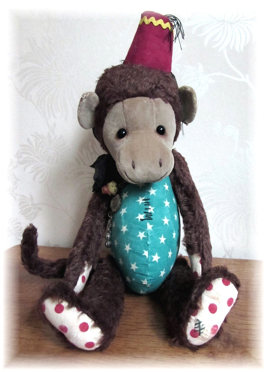 Malarkey - Monkey