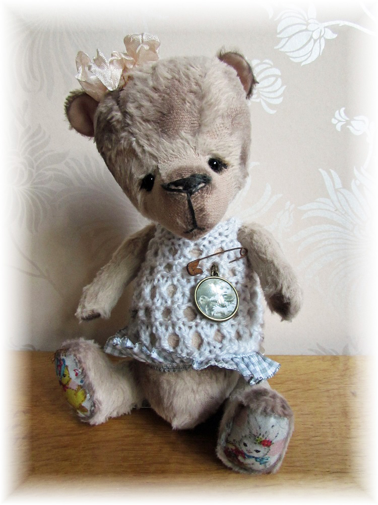 Mollie - Cutie Baby Bear