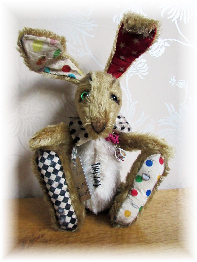Mr. Dippy - Lunatic Mad March Hare