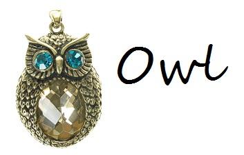 Owl - Cosmo Sense