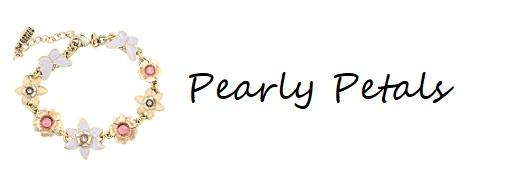 Pearly Petals