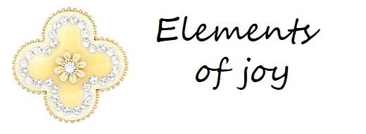 Elements of joy