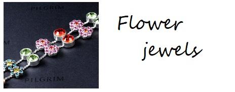 Flower-Jewels